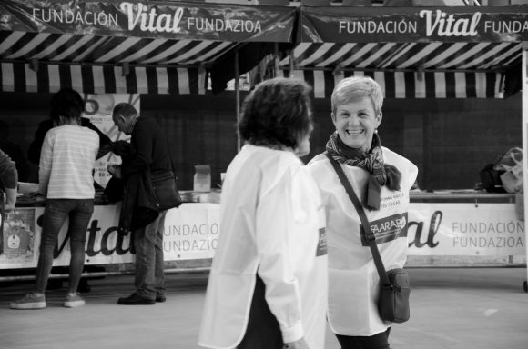 IV Feria de voluntariado